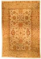 Antike indischen Amritsar Teppich