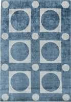 西藏當代絲綢地毯