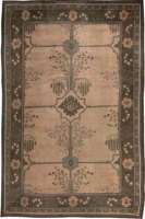 Arts and Crafts Rug by Gavin Morton