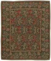 Bessarabian Antique Rug