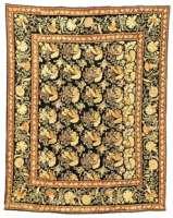 Antique Bessarabian Carpet
