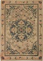 Vintage Deco alfombra china