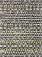 现代Eskayel  - 迪纳塔莱蔚蓝丝绸地毯