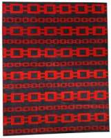 Tibetan Tommy Hilfiger TH1 Rug