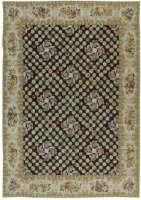 Flatweaves Teppiche inspiriert europäischen Bassarabian