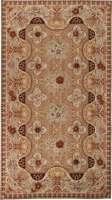 Flatweaves rugs inspired European Bassarabian