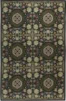 European Inspired Bassarabian 15x10 Flat Weave Rug