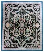 Antique Savonnerie Carpet