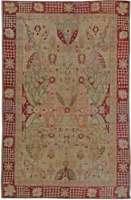Türkisch Hereke Antique Rug