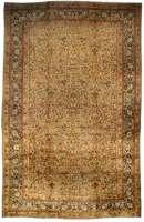 Khorassan tapete persa antigo