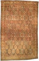Malayer persa de la antigüedad