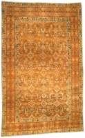 Antike Perser Bidjar Teppich