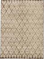 Nowoczesne niestandardowe dywan marokański