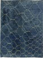 marokański dywan