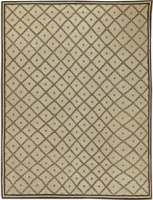 Niestandardowe Marokański dywan