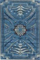 Custom Rugs and New Rugs | Viennese Design New Rug