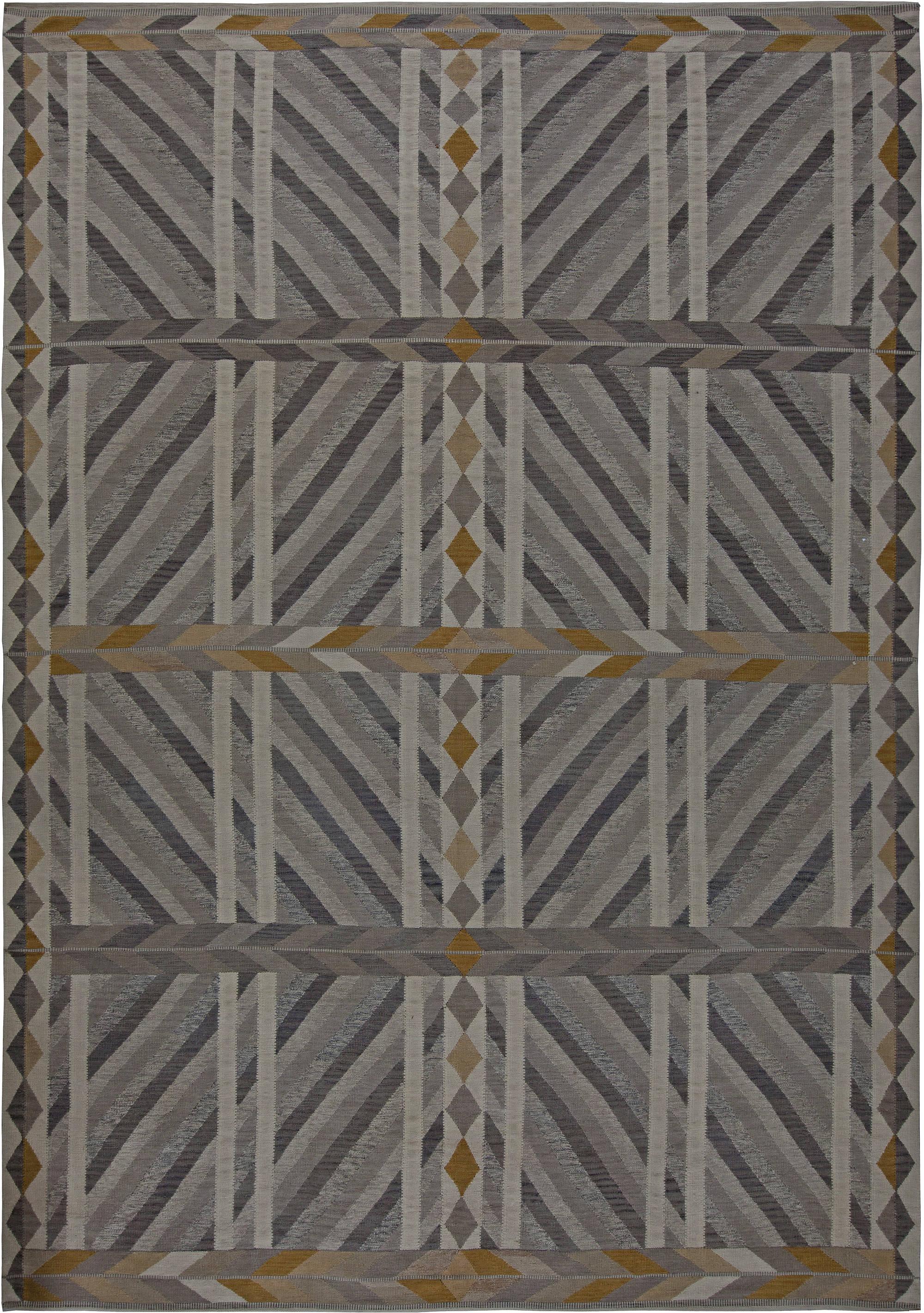 Swedish Flat Weave