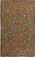 西班牙葡萄酒地毯