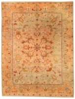 Vintage Spanish Carpet