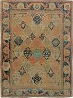 Persian Mohtashem Kashan