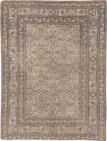 Antique Rug from Tabriz