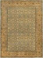Khorassan Antique Rug