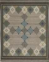 Swedish Flat Weave by Ulla Parkdahj