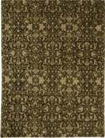 Europäische Inspired tibetischen Teppich