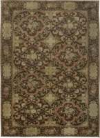 Traditional Bessarabian Inspired Rug
