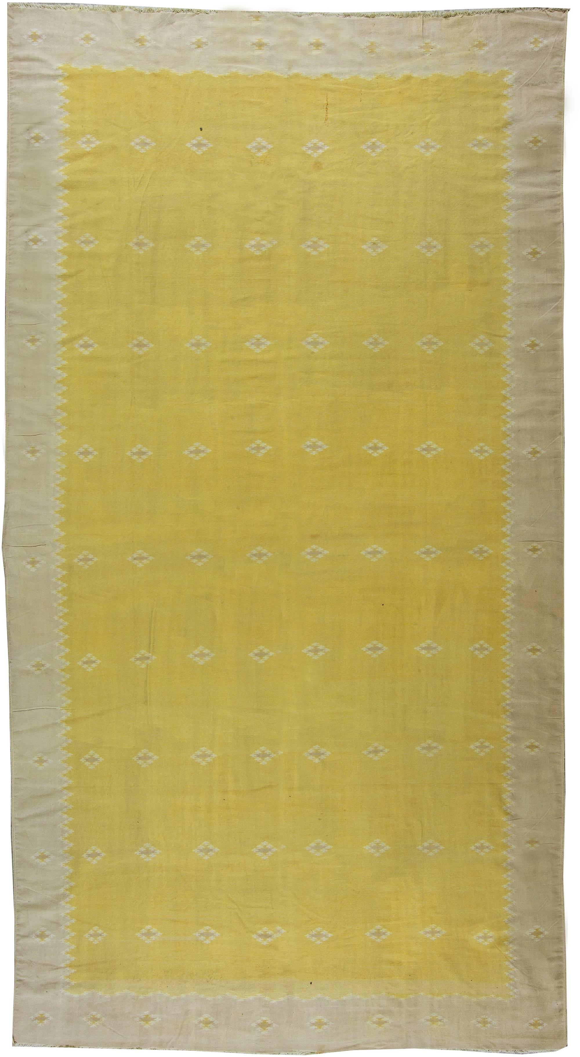 Indian Dhurrie Rugs Amp Carpets Vintage Dhurries In New York