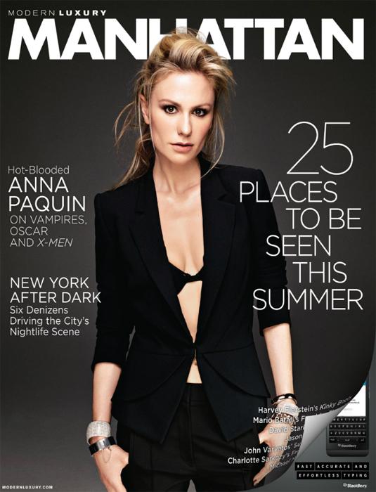 Modern Luxury, June 2013