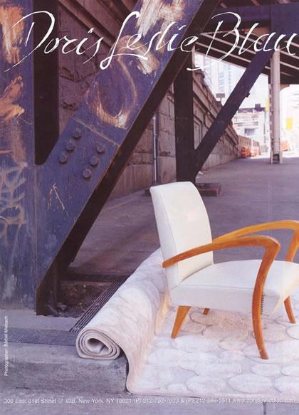 Architectural Digest Supplement, September 2006