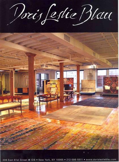 Architectural Digest, November 2007