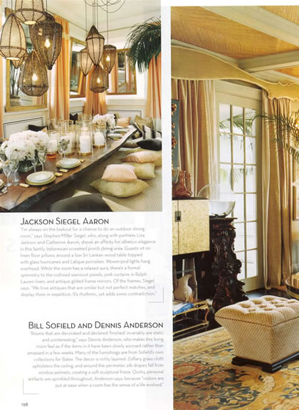 Casa + Jardín, octubre 2005, p. 2