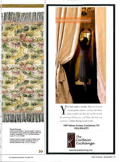 Home & Garden, April 2007, p. 2