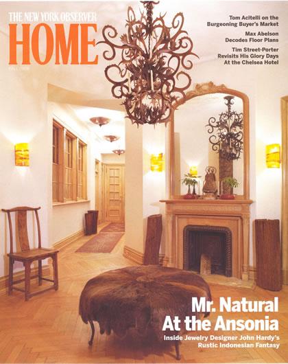 Home Observer (Autumn), September 2008