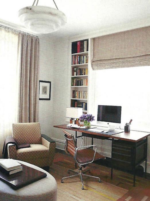 Architectural Digest, December 2012