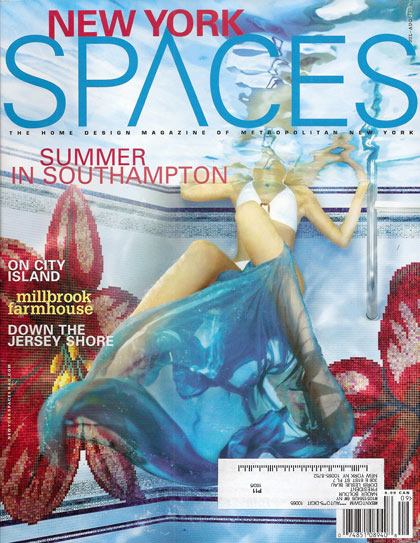 NY Spaces, July 2010