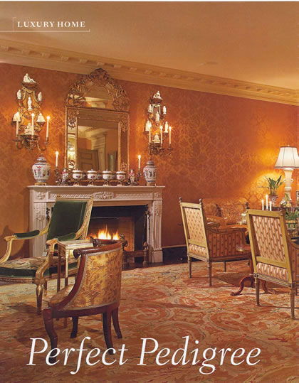 Robb Report Collection, September 2008, p. 2
