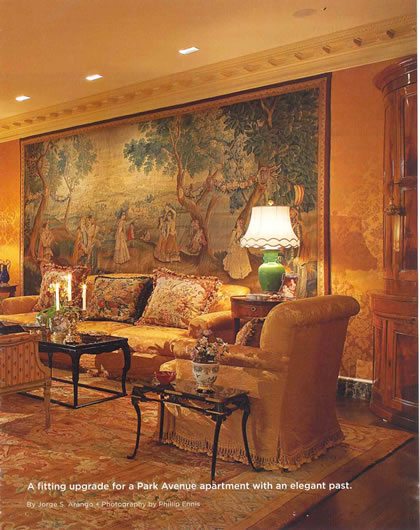 Robb Report Collection, September 2008, p. 3