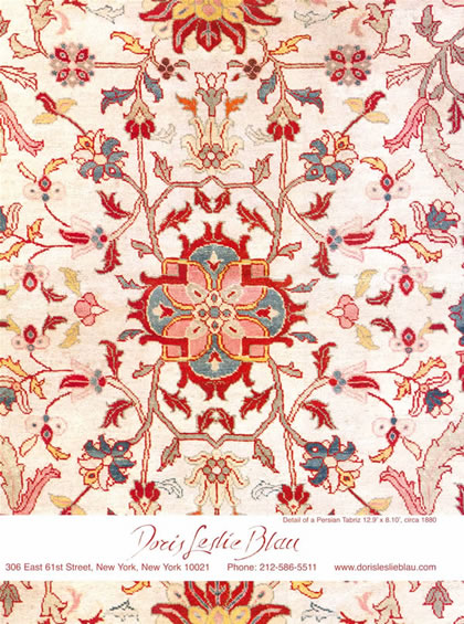 Sothebys Preview, Junio 2006