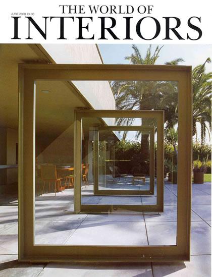 Mundo de Interiores, Julio 2008