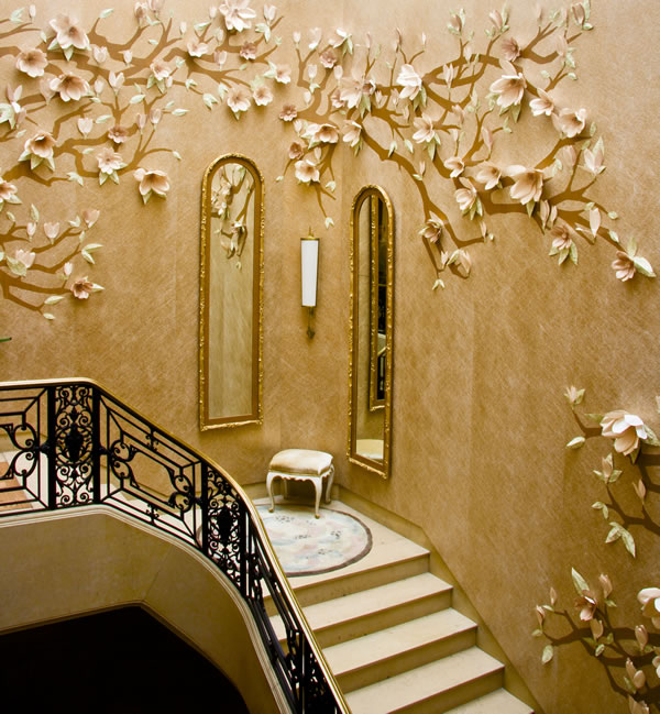KIPS BAY SHOW HOUSE, 2009 AMY LAU