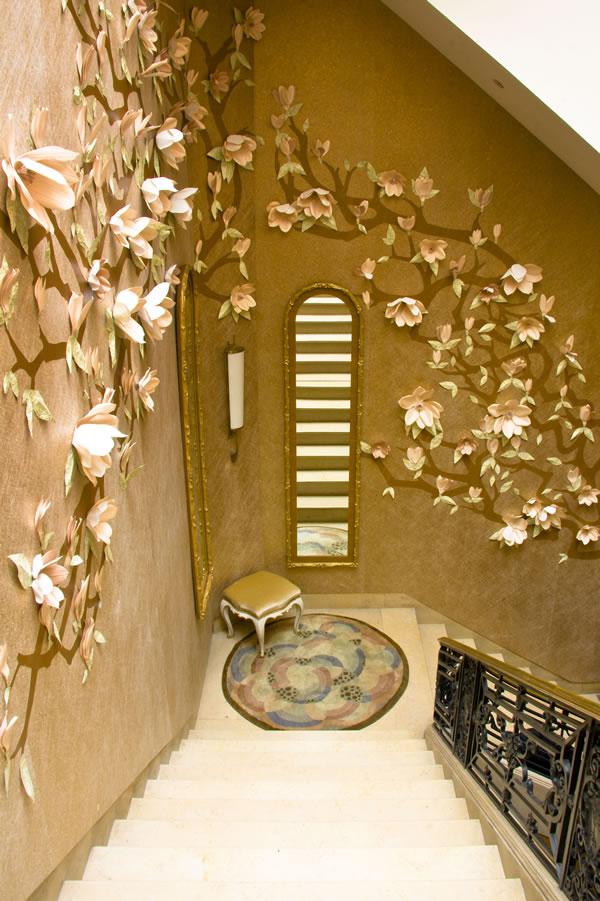 KIPS BAY SHOW HOUSE, 2009 AMY LAU