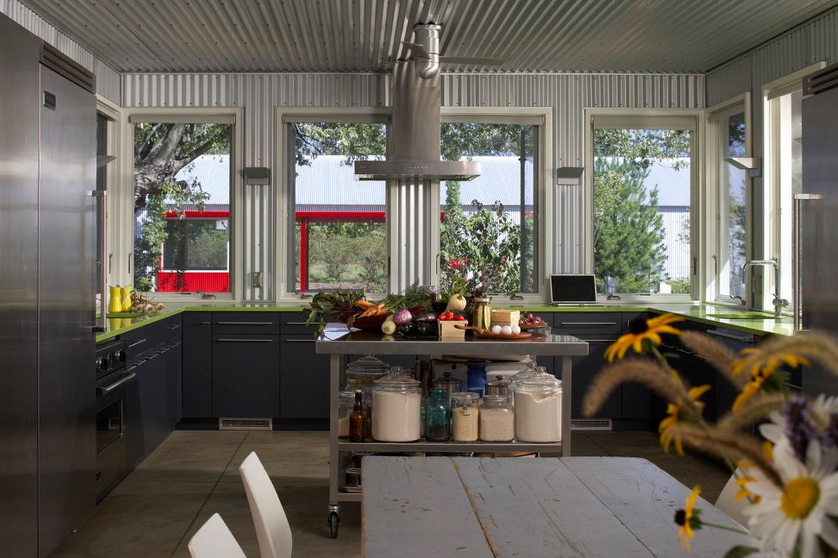 metal-interiors_corrugated-metal-kitchen