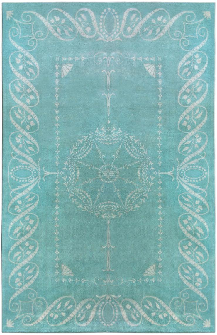 European-rug