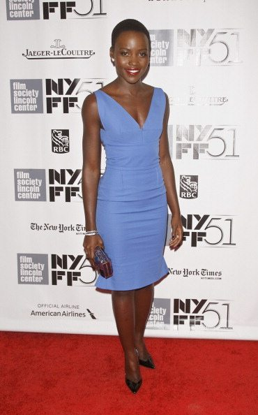 "51st New York Film Festival - ""All Is Lost"", ""12 Years A Slave"" & ""Nebraska"" Premieres"