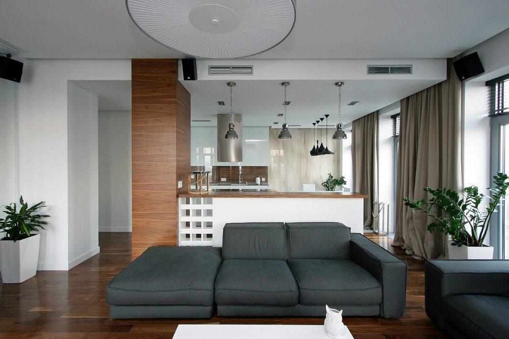 interior do projeto