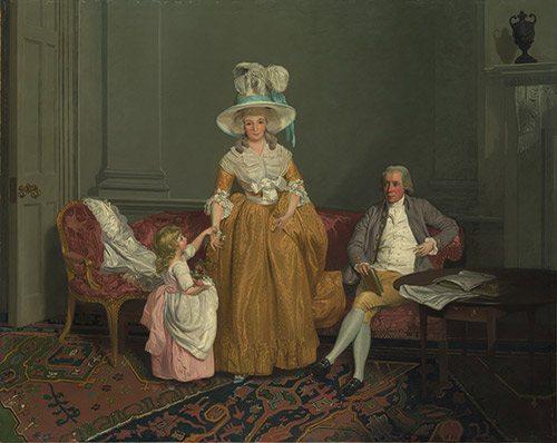 Família Saithwaite