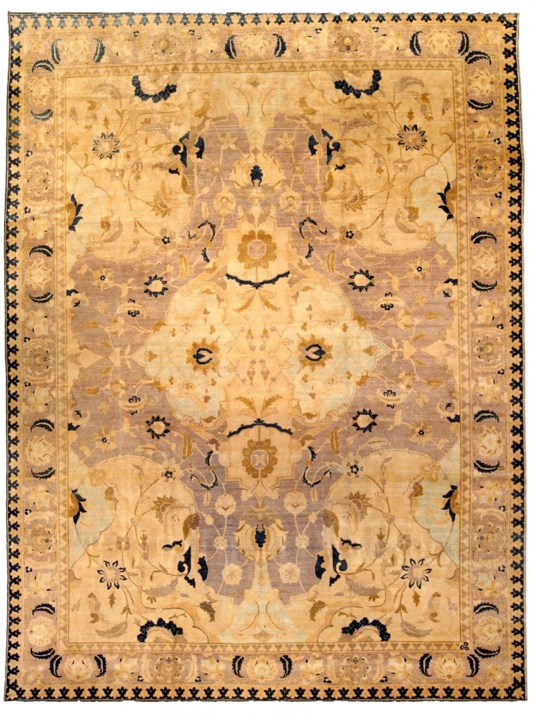 antique-rugs-persian-tabriz-beige-botanical-bb4064-13x10